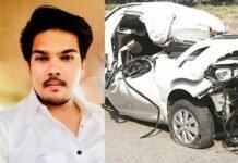 car-accident--noida-express