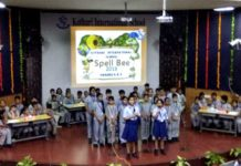 spell-Bee-competition