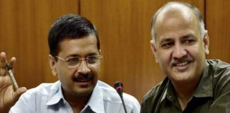 AAP announces candidates for all 70 seats